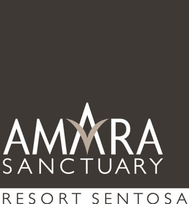 Amara Sanctuary Resort Sentosa Logo