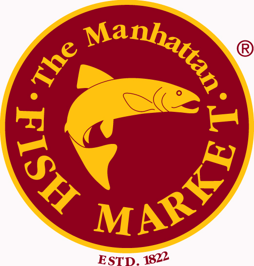 The Manhanttan FISH MARKET logo