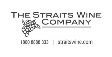 Straits Wine Singapore Logo