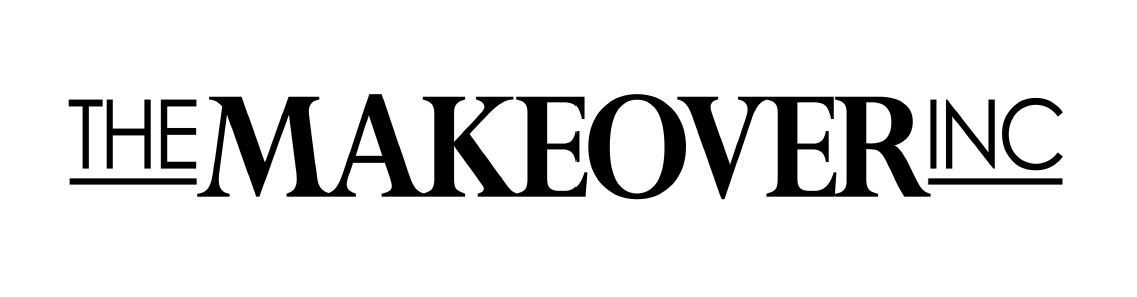 The Makeover INC Logo