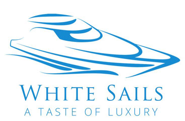 White Sails logo