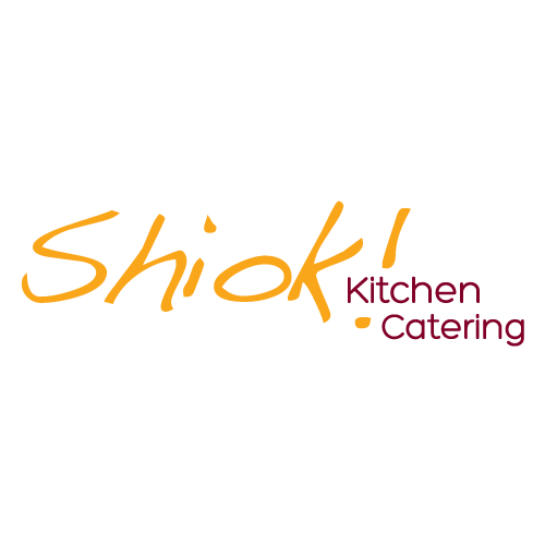 Shiok Kitchen & Catering logo