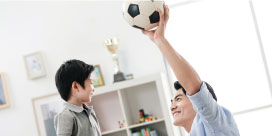 Protect with a great save