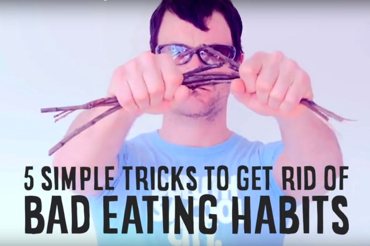 eating habit
