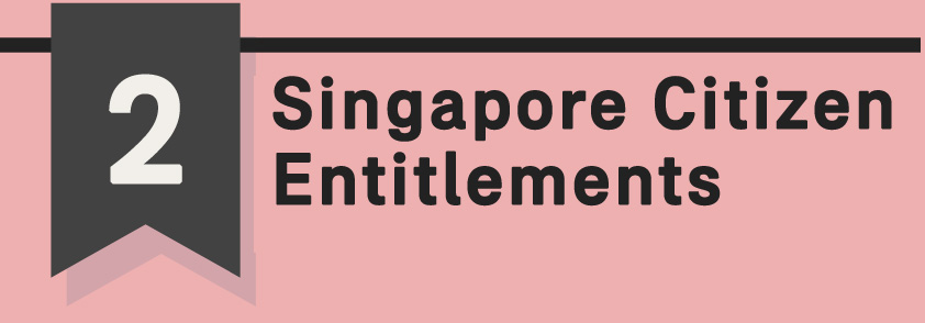 Senior Citizen Entitlements