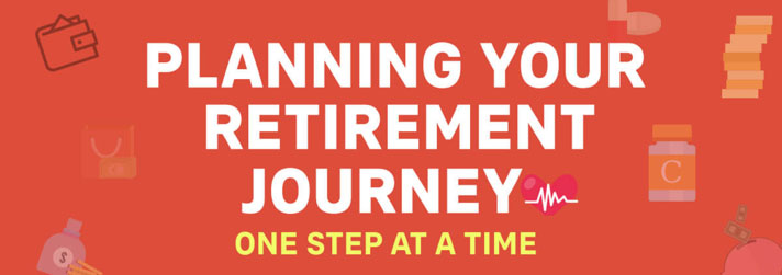 Planning Your Retirement Journey