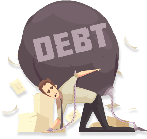 Prioritise your debt repayment