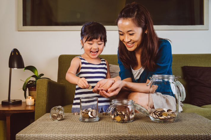 START INCULCATING HEALTHY SAVING HABITS IN YOUR CHILD THIS CHINESE NEW YEAR